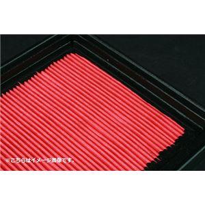 スズキ ランディ SC26 SNC26 (10/12~12/08)用 エアフィルター/エアクリーナー (純正品番:16546-V0100) vicoの詳細を見る