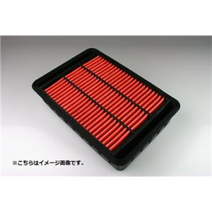 三菱 ディンゴ CQ5A (00/02~)用 エアフィルター/エアクリーナー (純正品番:MR188657) vicoの詳細を見る
