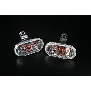 クリスタルサイドマーカー アルト HB21S/HB11Sの詳細を見る
