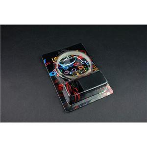 面発光テープ!有機ELラインテープ ブルーの詳細を見る
