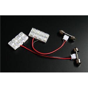 16発LEDドアランプ エルグランド E50 E51 フロント LEHDRL-N007-04の詳細を見る