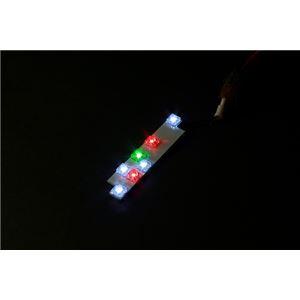 トヨタ ノア ヴォクシー ZRR70専用 LEDシフトポジションランプの詳細を見る