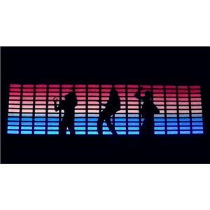 【LEON】ミュージックリズムライト MRL-KL002 ロングの詳細を見る