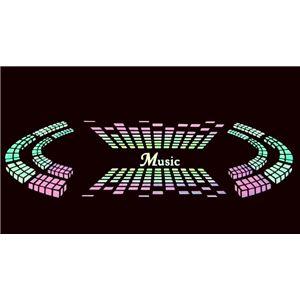 【LEON】ミュージックリズムライト MRL-KL009 ロングの詳細を見る