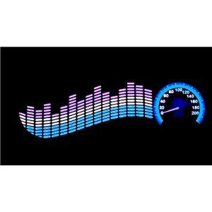 【LEON】ミュージックリズムライト MRL-KL019 ショートの詳細を見る