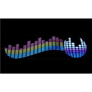 【LEON】ミュージックリズムライト MRL-KL022 ショートの詳細を見る