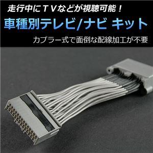 ホンダ アコード CU1/CU2 専用 TV/NVキット テレビナビキット TNK-H3-02の詳細を見る