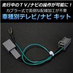 ダイハツ 専用 TV/NVキット テレビナビキット TNK-HD1-02