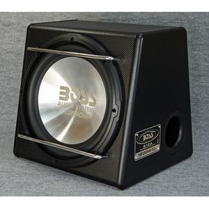 12インチ チューンナップウーハー S12A BOSS AUDIO