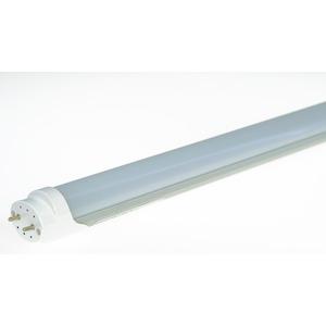 10本セット LED蛍光灯 直管40W形/120cm 電球色 18W - 拡大画像