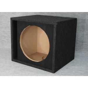 12インチ(30cm)ウーハー1発用ポーテッドボックスの詳細を見る