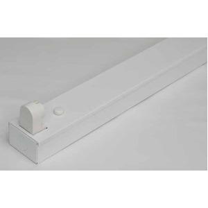 10台セット 直管LED蛍光灯用照明器具 トラ...の関連商品2