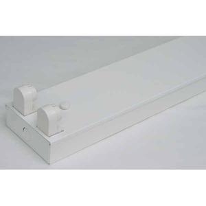 10台セット 直管LED蛍光灯用照明器具 トラ...の関連商品7