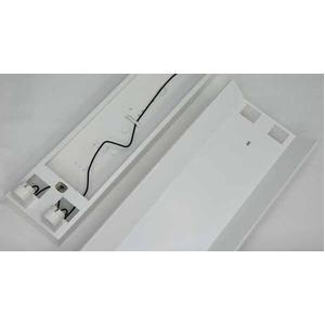 8台セット 直管LED蛍光灯用照明器具 笠付ト...の紹介画像4