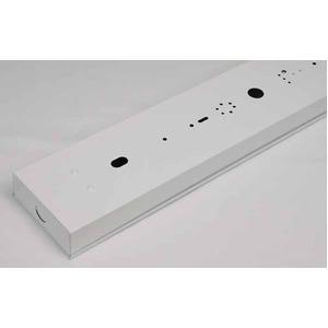 8台セット 直管LED蛍光灯用照明器具 笠付トラフ型 40W形2灯用-5