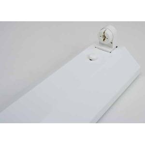 10台セット 直管LED蛍光灯用照明器具 逆富...の紹介画像2