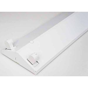 6台セット 直管LED蛍光灯用照明器具 逆富士型...の商品画像