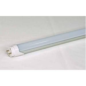 10本セット LED蛍光灯 直管20W形 3000K 電球色 9W 回転口金 乳白カバー