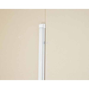 10本セット 一体型直管LED蛍光灯 40W形 1.2m 5000K 昼白色 18W