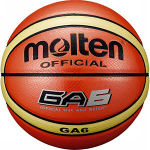 molten(モルテン) GA6 6号(バスケットボール) BGA6