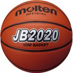 molten(モルテン) バスケットボール 5号 MTB5GDX