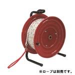 TOEI LIGHT(トーエイライト) 検尺ロープ巻取器 G1354