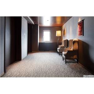 サンゲツカーペット サンメルシィ 色番MR-1 サイズ 50cm×180cm 【防ダニ】 【日本製】