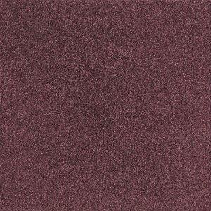 東リ タイルカーペット スマイフィール スクエア2400 FF2403 サイズ50cm×50cm 色 ワイン 10枚セット 【防ダニ・洗える(ウォッシャブル)】 【日本製】