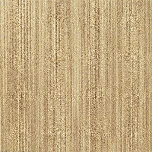 東リ タイルカーペット スマイフィール スクエア4200 FF4202 サイズ50cm×50cm 色 黄茶絣 10枚セット 【防ダニ・洗える(ウォッシャブル)】 【日本製】 - 拡大画像
