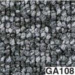 東リ タイルカーペット GA100 サイズ 50cm×50cm 色 GA108 12枚セット 【日本製】