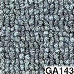 東リ タイルカーペット GA100 サイズ 50cm×50cm 色 GA143 12枚セット 【日本製】