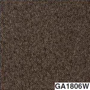 東リ タイルカーペット GA100W (サンド) サイズ 50cm×50cm 色 GA1806W 12枚セット 【日本製】