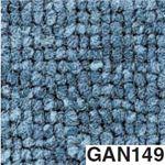 東リ タイルカーペット GA100N サイズ 50cm×50cm 色 GAN149 12枚セット 【日本製】