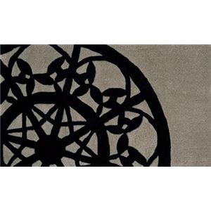 東リ マット TOM4524 サイズ 70cm×120cm 【洗える(ウォッシャブル)】 【日本製】の詳細を見る
