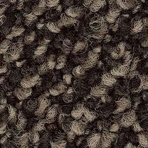 防汚性・耐候性・耐薬品性に優れたタイルカーペット サンゲツ NT-750P ツィード サイズ:50cm×50cm 12枚セット 色番:NT-756P【防炎】【日本製】