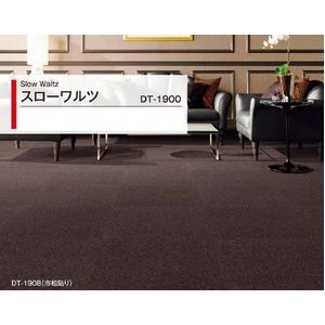 カットパイル タイルカーぺトサンゲツ DT-1900 スローワルツサイズ 50cm×50cm 12枚セット色番 DT-1906の詳細を見る