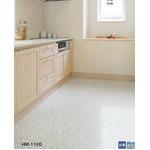 サンゲツ 住宅用クッションフロア モザイク  品番HM-1100 サイズ 182cm巾×1m