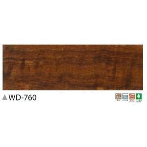 フローリング調 ウッドタイル サンゲツ コア 24枚セット WD-760