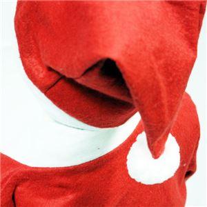 サンタ 衣装 キッズ 120 まとめ10着セット 【 P×P ボーイズサンタクロース サンタコスチューム子供用 ジャケット&パンツ 5 - 7才向け 】