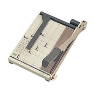 プラス ペーパーカッター PK-014 B5 - 拡大画像