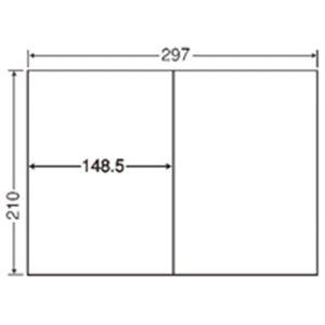 (業務用3セット) 東洋印刷 ナナ コピー用ラ...の関連商品5