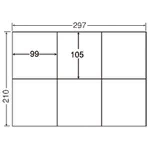 (業務用3セット) 東洋印刷 ナナ コピー用ラ...の関連商品6