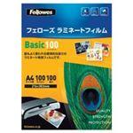 (業務用5セット) フェローズジャパン ラミネートフィルム 5351202 A3 100枚
