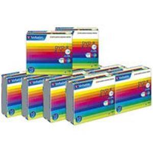 三菱化学メディア DVD-R <4.7GB> DHR47JP10V1C 100枚 h01