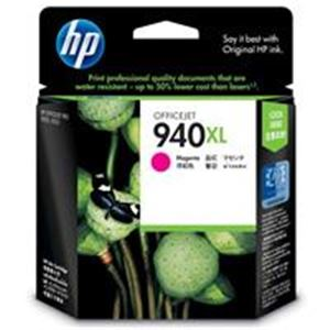 HP インクカートリッジHP940XLマゼンタ