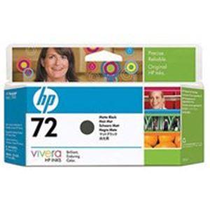 HP インクカートリッジHP72Mブラック
