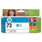 (業務用2セット) HP インクカートリッジHP72シアン 【×2セット】