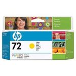 (業務用2セット) HP インクカートリッジHP72イエロー 【×2セット】