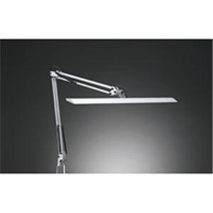 山田照明 LEDデスクライト Z-10Wホワイト