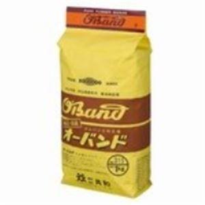(業務用10セット) 共和 オーバンド/輪ゴム 【No.315/1kg 袋入り】 天然ゴム使用 ×10セット